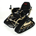 Action Trackchair Models